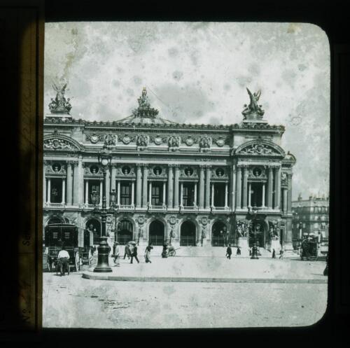 PARIS-POS-8080-003: Paris