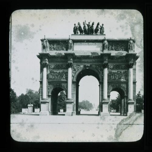 PARIS-POS-8080-004: Paris