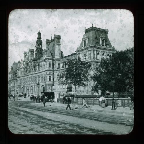 PARIS-POS-8080-015: Paris
