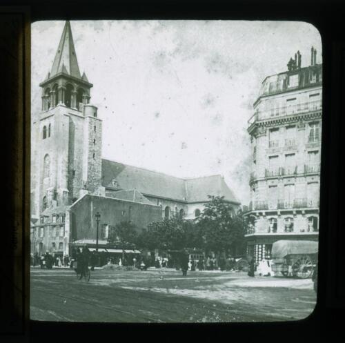 PARIS-POS-8080-021: Paris