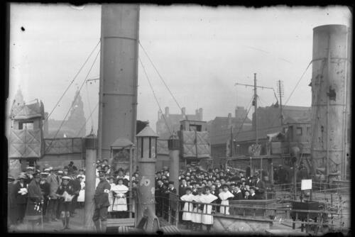 MF-NEG-150100-001: River Mersey and elsewhere