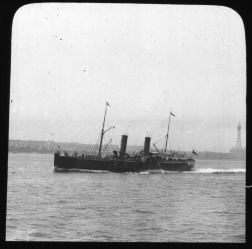 MF-POS-8080-001: River Mersey and elsewhere