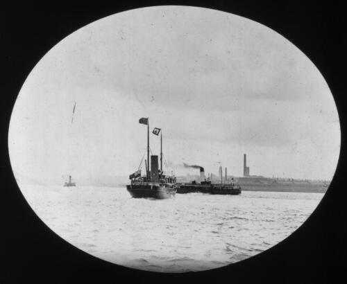 MF-POS-8080-011: River Mersey and elsewhere