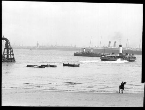 MF-POS-8080-017: River Mersey and elsewhere