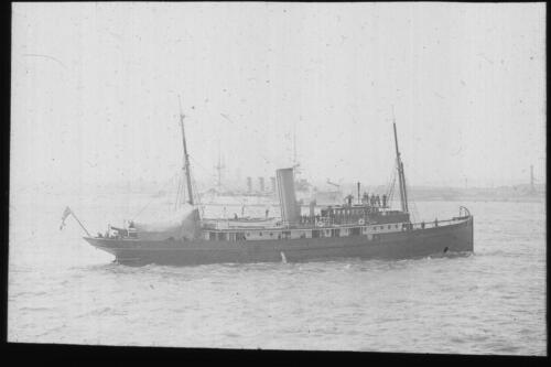 MF-POS-8080-026: River Mersey and elsewhere