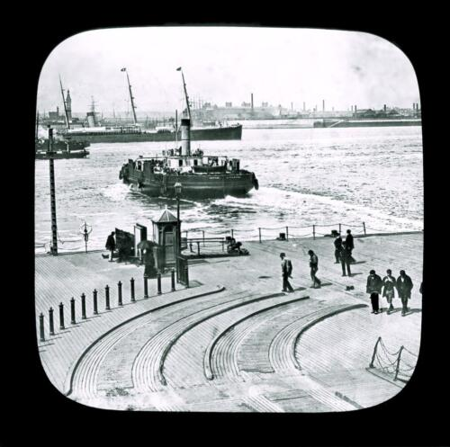 MF-POS-8080-036: River Mersey and elsewhere