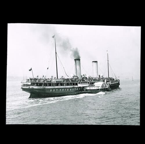 NWCS-POS-8080-001: River Mersey and elsewhere