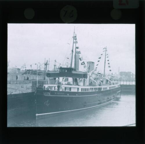NWCS-POS-8080-004: River Mersey and elsewhere