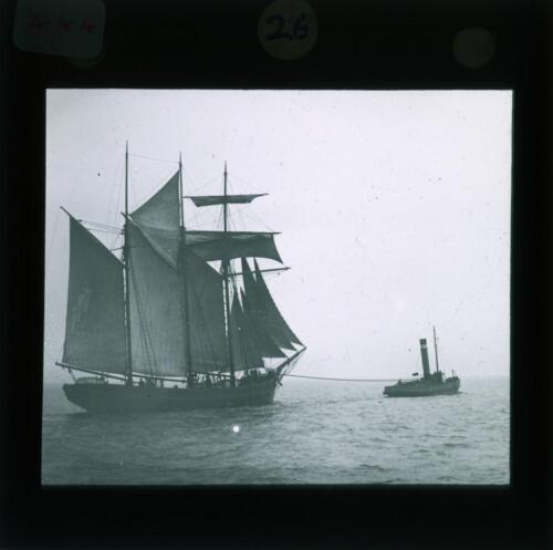 Other Small Vessels