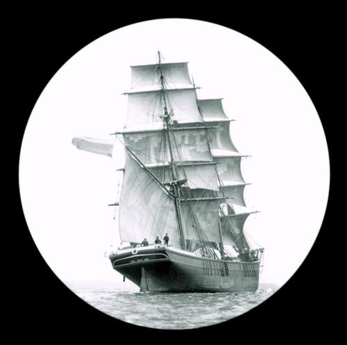 SHP-POS-8080-002: River Mersey and elsewhere