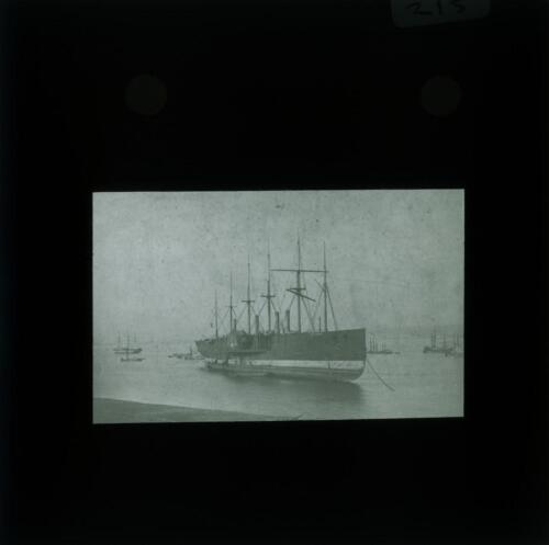 SHP-POS-8080-006: River Mersey and elsewhere