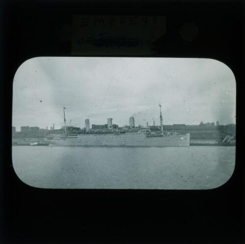 SHP-POS-8080-008: River Mersey and elsewhere