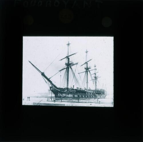 SHP-POS-8080-010: River Mersey and elsewhere