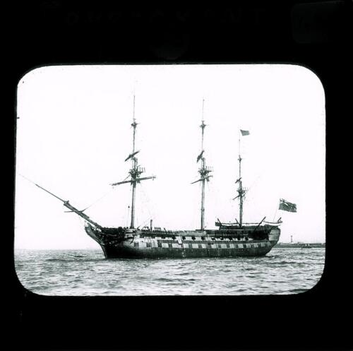 SHP-POS-8080-011: River Mersey and elsewhere