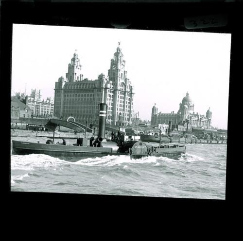 SHP-POS-8080-015: River Mersey and elsewhere