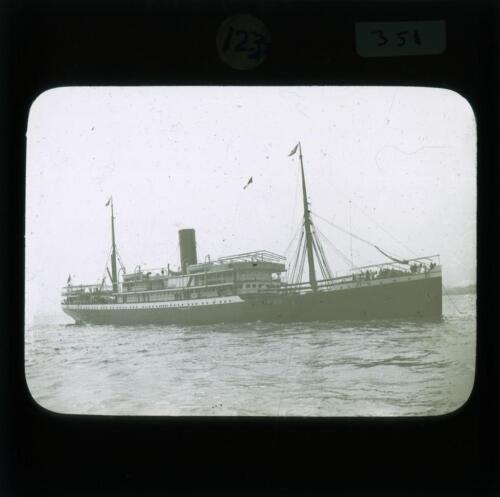 SHP-POS-8080-016: River Mersey and elsewhere