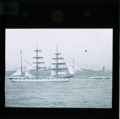 SHP-POS-8080-020: River Mersey and elsewhere