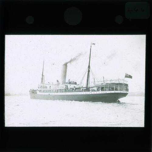 SHP-POS-8080-023: River Mersey and elsewhere