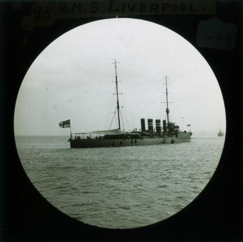 SHP-POS-8080-025: River Mersey and elsewhere