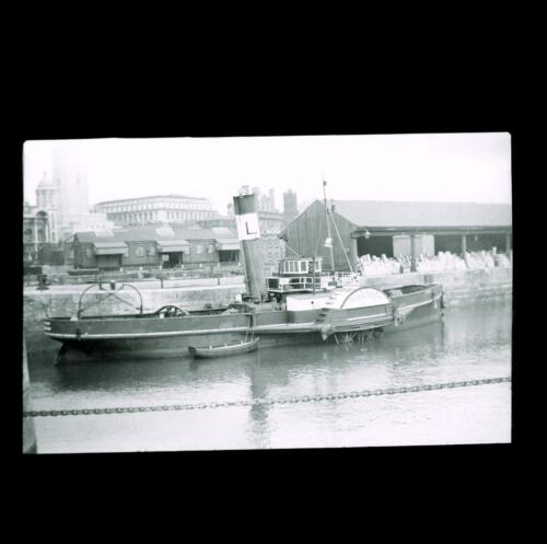 SHP-POS-8080-032: River Mersey and elsewhere