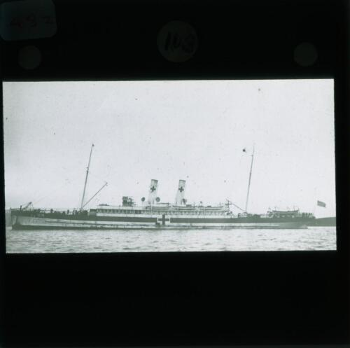 SHP-POS-8080-034: River Mersey and elsewhere