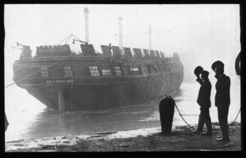 TS-POS-8080-014: River Mersey or Menai Strait
