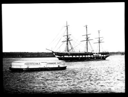 TS-POS-8080-020: River Mersey or Menai Strait