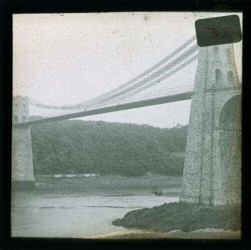 WALES-POS-8080-009: Anglesey