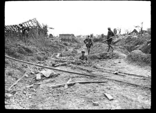 WW1-POS-8080-003: France
