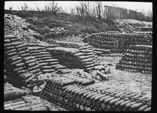 WW1-POS-8080-005: France