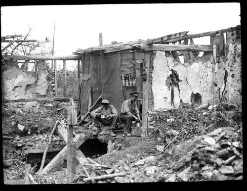 WW1-POS-8080-006: France
