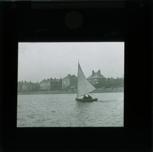 YHT-POS-8080-009: River Mersey and elsewhere