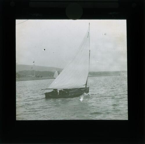 YHT-POS-8080-010: River Mersey and elsewhere