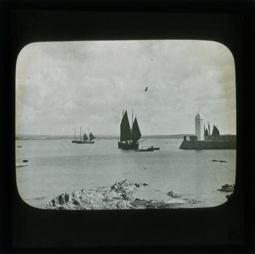 YHT-POS-8080-011: River Mersey and elsewhere