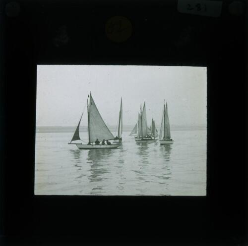 YHT-POS-8080-019: River Mersey and elsewhere