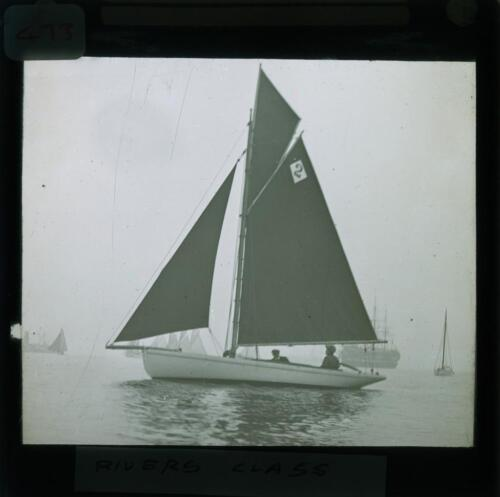YHT-POS-8080-031: River Mersey and elsewhere