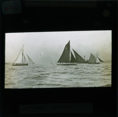 YHT-POS-8080-032: River Mersey and elsewhere