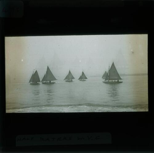YHT-POS-8080-033: River Mersey and elsewhere
