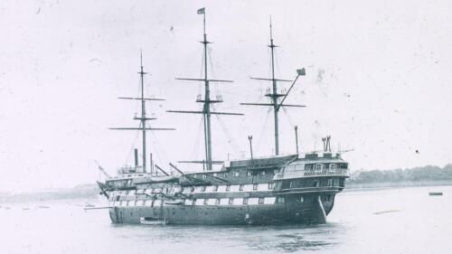 TS-POS-8080-026-Z: River Mersey or Menai Strait